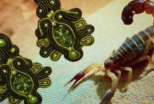 Soutache jewelery /  Soutache Jewelry