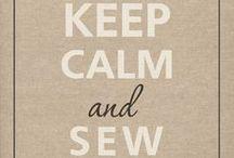 Швейная комната / Интерьерные и не только решения для домашней швейной комнаты