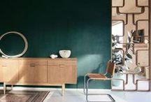 Vintage : Se meubler / vintage furniture by Maison Simone / Les plus beaux meubles découverts sur MaisonSimone.com.