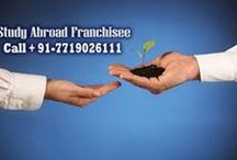 Study Abroad Franchisee / Study Abroad Franchise Business Opportunities- Own Business Profit Franchisee Overseas Education Consultancy in India, Bhutan and Bangladesh!!