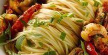 Pasta, Couscous, Quinoa, Risotto,Polenta,...