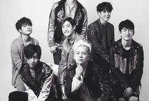 got7 / jb, mark, jackson, jinyoung, youngjae, bambam and yugyeom || bias: jackson || debut: 2014