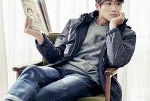 idol | hyung sik / park hyung sik || Nov 11, 1991 || actor/singer