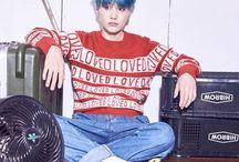 suga - bts / Min Yoongi || March 9, 1993 || bts member