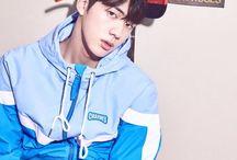 jin - bts / Seokjin || Dec 4, 1992 ||bts member