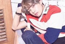 v - bts / Kim Taehyung || Dec 30, 1995 || bts member