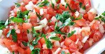 Tomaten recepten