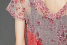 Clothes & stuff I'd wear / by Elizabeth Dekker
