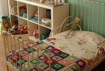 Projet chambres: les filles