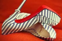 ShoeSpiration / Amazing shoes pined from around the web