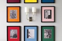 Frame Decor / by Alfons
