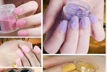 Nail Polish and Nail Arts / http://www.eazyfashion.com/products.php?c=56