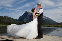 Wedding Photography / Colin Ferguson offers offers fine quality photography for weddings in Banff, Lake Louise, Canmore and Kananaskis Country in Alberta's Canadian Rockies. No trendy gimmicks or stuffy poses; instead, it's all about you, and the emotion of the day.