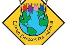 Britches 4 Boys & Little Dresses 4 Africa, Great Ideas!! / This board is dedicated to the sewing of simple t-shirt shorts/pants for boys & pillowcase dresses for girls in need of basic clothing around the world. / by Barbara Decker