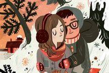 Cute Cartoons