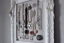 Organize Your Jewellery