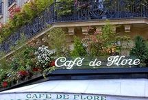 Cafe & Resto / by Alfons