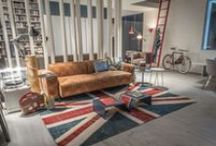 Inspiráció   Inspiration / Inspiráló gyűjtemény / Design inspiration, furnishing