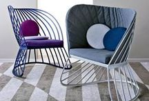Fotelek   Armchairs / Kedvenc olasz foteljeink/ Our favourite italian armchairs
