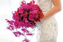 Bridal floral ideas - Bouquets / by Joanne Clemmer