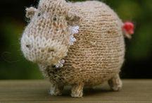 Knitting Love ♥️ / by O. Lauten
