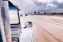 Caravans en Adventures