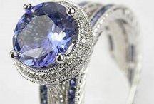 Precious and Semi precious stones
