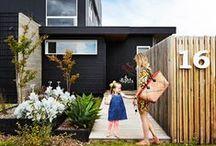 Mooi huise en interiors