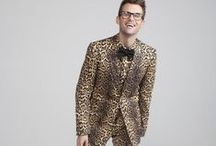Prom style for the guy in your life! / What he wear as your date.....