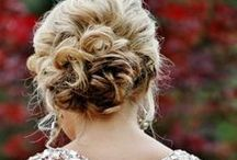 Prom Hairstyles! / Prom Hairstyles and some pretty accessories!