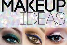 Prom Makeup / Pretty prom makeup and skin care tips!