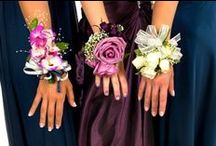 Fun Accessories for Prom! / Prom flowers, jewelry, nails and more!