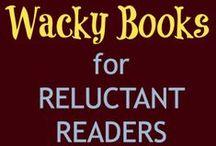 Collection Development & Readers' Advisory