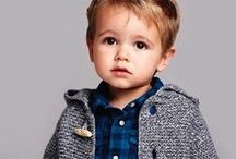 Cute Little Gents / Baby Boy Clothes and Looks we love!