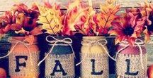 Fall / It's time to begin #decorating for #fall! Everything is pumpkin spice and oh so nice! I hope you find some great ideas and inspiration!  #Fall #Craft#craft#fall#forkids#kids#adult#autumn#easy#home#decorations#decor#ideas#school#work#house#simple#cute#adorable#pumpkins#vintage#inexpensive#on#budget#lowcost#inside#outside#modern#sophisticated#chic#classy#diy#harvest#work#inside