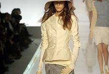 CHRISTIAN DIOR: 2003 -2007 -details / John Galiano for Christian Dior. Please, pin with respect.