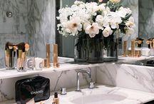 Badezimmer Wohnideen: Einrichten & Dekorieren | Wohnblog Deutschland / Wohnideen zu Badezimmer: Badezimmer einrichten & dekorieren