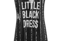 Black Magic Dress ✿⊱╮ /  Black colour is mysterious, sexy, and sophisticated. It is elegant, authoritative and powerful. Thank you for following me! Pin with respect, please.