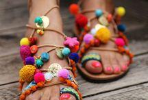 DIY Damen Schuhe | Deutscher Fashion Blog
