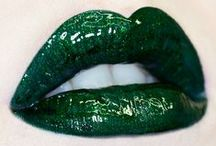 Emerald & jade green ✿⊱╮Fashion / The color of trust and confidentiality, the abundance and wealth in all its form. Thank you for following me! Have originality, so try to pin with respect!