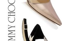 Jimmy Choo Boutique  ♥ / Thank you for following me! Have originality, so try to pin with respect!