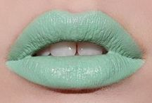 Fresh Mint ✿⊱╮Fashion / Thank you for following me! Have originality, so try to pin with respect!