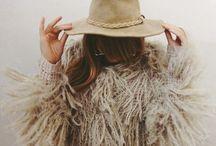 HATS CHAPEAUX