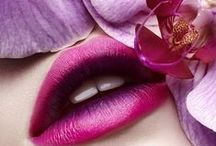 Radiant Orchid ✿⊱╮Fashion / Thank you for following me! Have originality, so try to pin with respect!