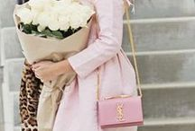 PRETTY IN PINK - LOVE  PINK