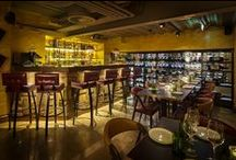 Top 10 Wine Bars in London / Discover the top 10 wine bars in London...  http://www.trytipple.com/