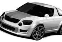 BT Etape / Sport pick-up prototype | Prototyp sportovního pick-upu