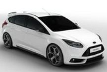 Ford Focus ST Carbon Pack