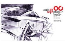 AutoDesign Prague 2013 / ...with our participation | ...s naší účastí