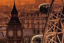 United Kingdom ✿⊱╮ Enchanted land